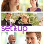 Patronlara Tuzak – Set It Up 2018 lı