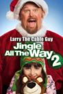 Babam Söz Verdi 2 – Jingle All the Way 2