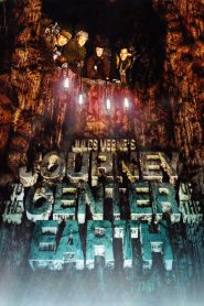 Journey to the Center of the Earth – Arzın Merkezine Seyahat